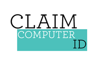 Claim Your Computer ID