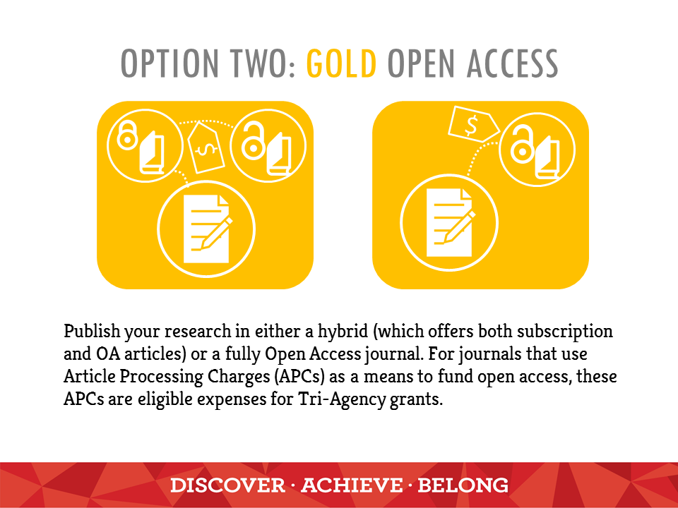 Gold Open Access