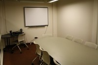 Group Study Room East