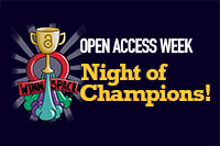 OA Week Night of Champions